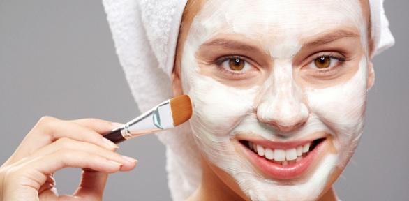 Чистка лица, пилинг, RF-лифтинг вклубе эстетики лица итела «Для тебя»