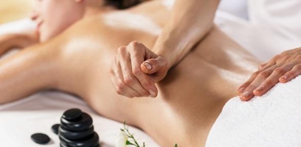 Сеансы массажа всалоне FitLab