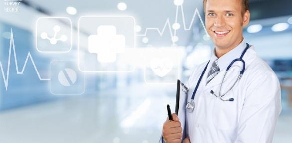 Прием врача-терапевта скомплексной диагностикой вклинике «Мирамед»