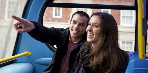 Автобусный тур вИталию наНовый год