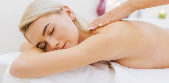 Сеансы массажа вцентре оздоровительных практик «Пересвет»