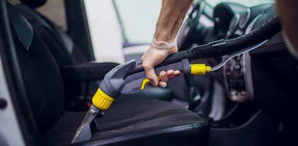 Химчистка изащитное покрытие автомобиля встудии Ceramix
