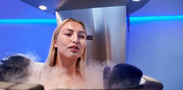 Лазерная липосакция, криолиполиз или криотерапия встудии Beauty Bar