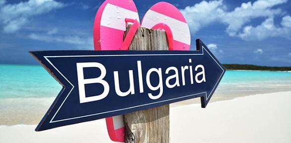 Тур вБолгарию виюле