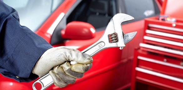 Диагностика итехническое обслуживание автомобиля откомпании FullService