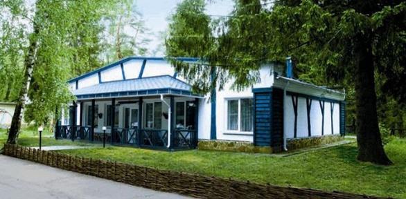 Отдых взагородном отеле «Узола»