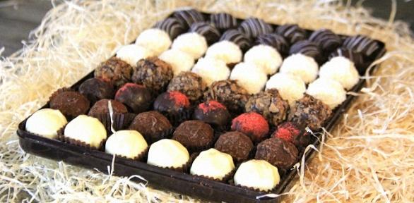 Подарочные корзины ссырами исырными конфетами