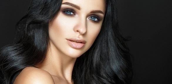 Перманентный макияж бровей, глаз игуб вNail &Beauty Studio
