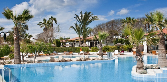 Тур наКипр вАйя-Напу сотдыхом вотеле Freij Resort