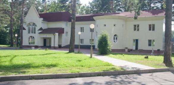 Отдых вномере или охотничьем домике впарк-отеле «Царские Палаты»