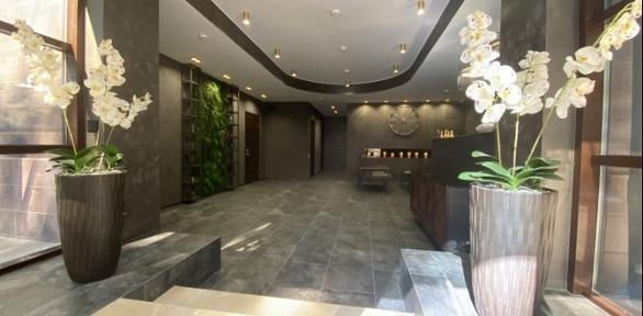 Сеансы массажа вSPA-салоне Siam SPA