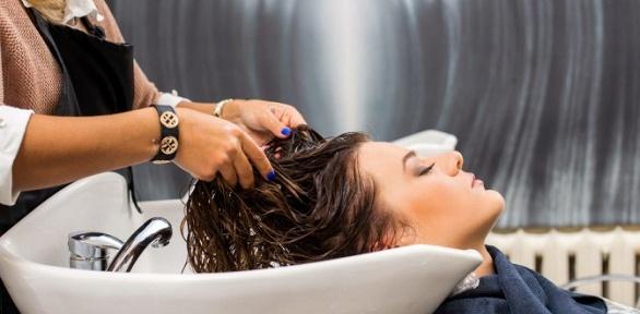 Парикмахерские услуги всалоне-парикмахерской «НаГвардейской»