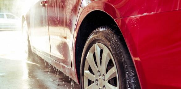 Комплексная мойка, химчистка, полировка авто отавтомойки «Чистая машина»