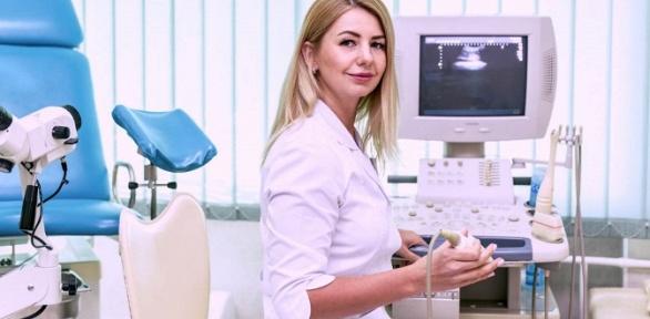 УЗИ внутренних органов всети клиник «Аспирин»