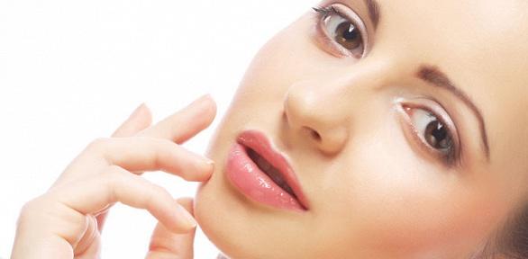 Чистка, пилинг, RF-лифтинг кожи лица всалоне красоты «Восточная сказка»