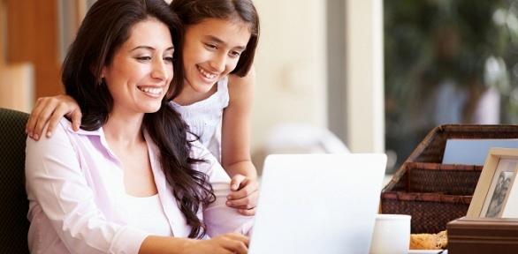 Доступ конлайн-курсу для родителей от«Селебриум»