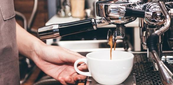 Всё меню кофейни Coffee Jazz заполцены