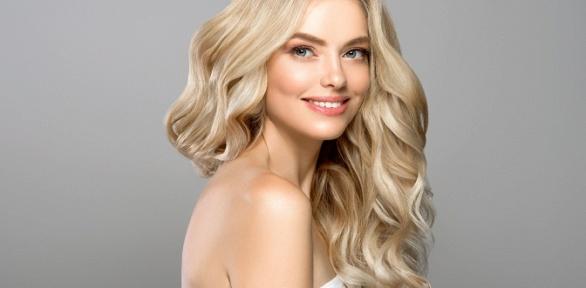 Уход для волос встудии красоты KeratinZi
