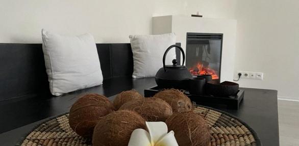 SPA-программа встудии массажа Coconut SPA Studio