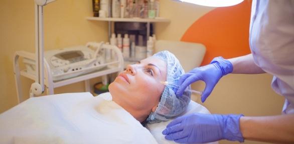Плазмотерапия иRF-лифтинг вцентре «Триш-клиник»