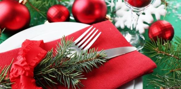 Ужин вресторане «Честная кухня»