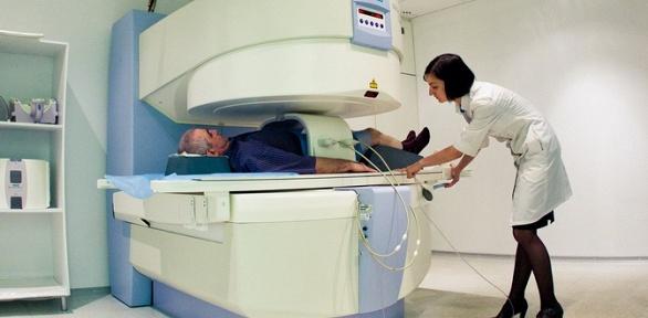 МРТ головного мозга ипозвоночника вцентре «Она»