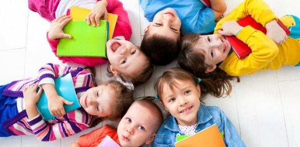 5онлайн-курсов для детей откомпании Happiness Baby