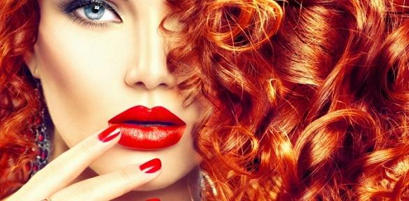 Парикмахерские услуги навыбор всети салонов красоты «Золотая молодежь»
