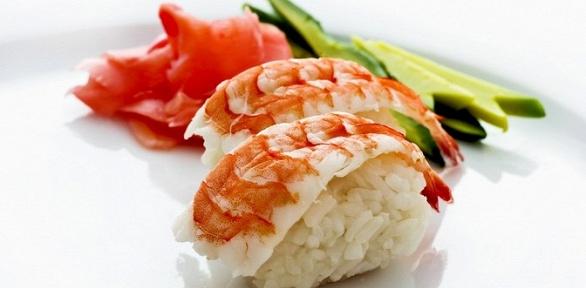 Японская еда навынос или сдоставкой откафе «Роял» заполцены