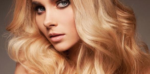 Стрижка, окрашивание, ламинирование иэкранирование волос всалонеEl