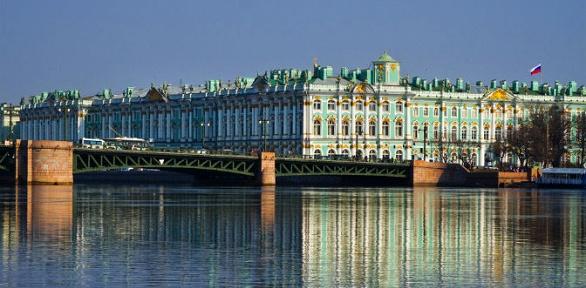 Отдых вСанкт-Петербурге для одного или двоих вотеле LeClassique