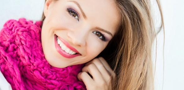Чистка зубов или лечение кариеса встоматологической клинике «Династия»