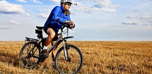 Прокат велосипеда, велорикши или роликов откомпании «Велопопка»