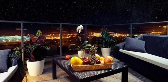 Отдых вСочи для двоих спосещением SPA-центра вотеле Adler Hotel &SPA
