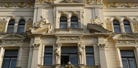 Проживание, романтический отдых для двоих вгостинице «Ампир Белорусская»