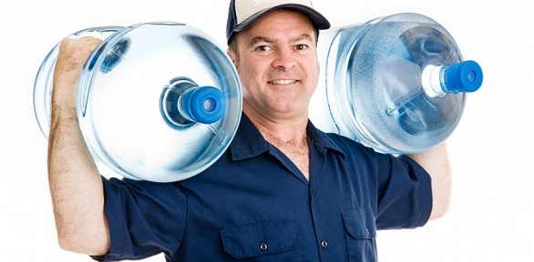 Питьевая вода «Росинка» вбутылях сдоставкой
