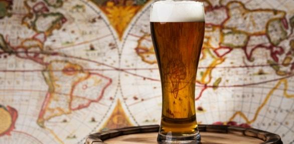 Экскурсия сдегустацией отпивоварни Craft University Brewery