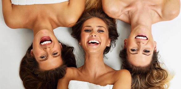 SPA-программы для женщин имужчин навыбор вцентре красоты иSPA «Оазис»