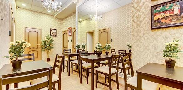Отдых вцентре Санкт-Петербурга cзавтраком вотеле «Ария наКирочной»