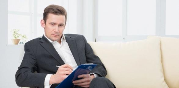 Онлайн-консультация психолога Николая Устюжанина