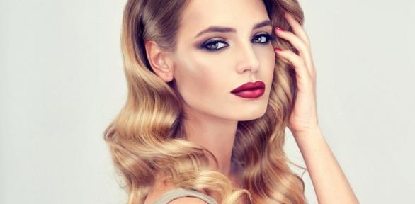 Парикмахерские услуги, макияж встудии красоты Dallas