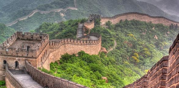 Экскурсионный тур вПекин ссентября подекабрь
