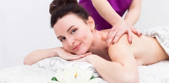 Массаж в«Студии массажа икосметологии»