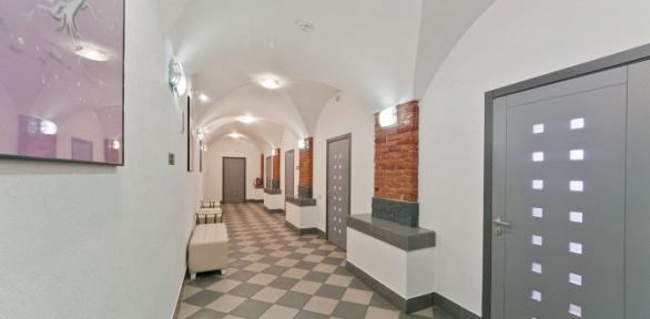 Отдых вцентре Санкт-Петербурга вотеле Prosto