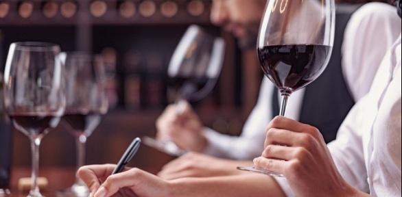 Экскурсия вмузей виноделия отклуба «Марьина усадьба»