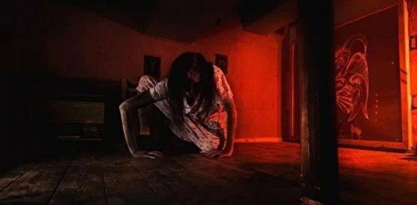 Участие вквесте «Время дьявола» от CreepyQuest