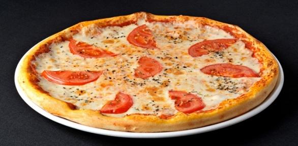 Пицца диаметром 28сми35смотслужбы доставки «Окинава64» заполцены