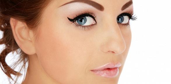Перманентный макияж губ, бровей, век встудии красоты «Светлана»