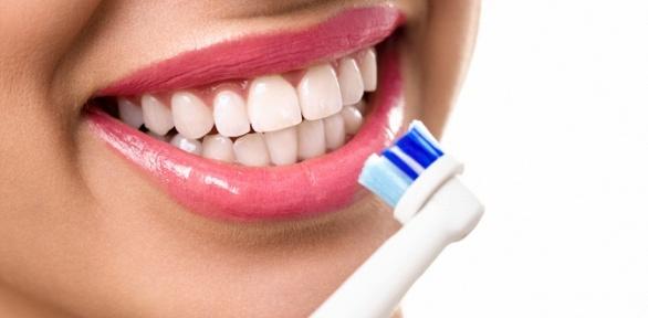 Комплексная чистка зубов или лечение кариеса встоматологии «Медиал»