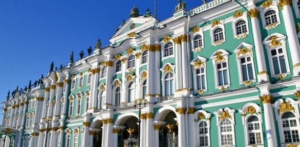 Отдых для двоих вцентре Санкт-Петербурга вотеле Pablo